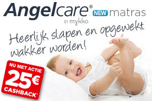 Angelcare kindermatras